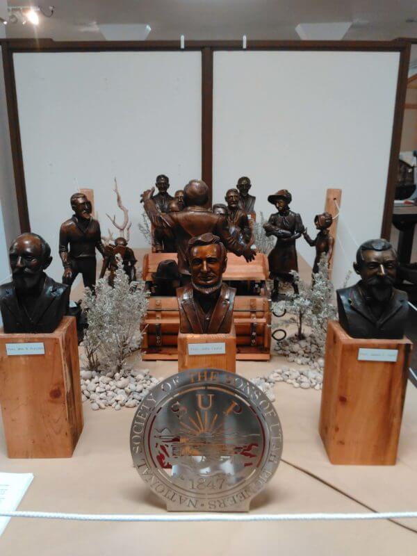 Pioneer Statutes