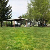 Beaver Dick Park Shelter