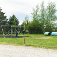 Beaver Dick Park Playground