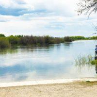 Beaver Dick Park Boat Access