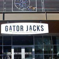 Gator Jacks (Front)