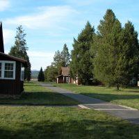Heriman State Park
