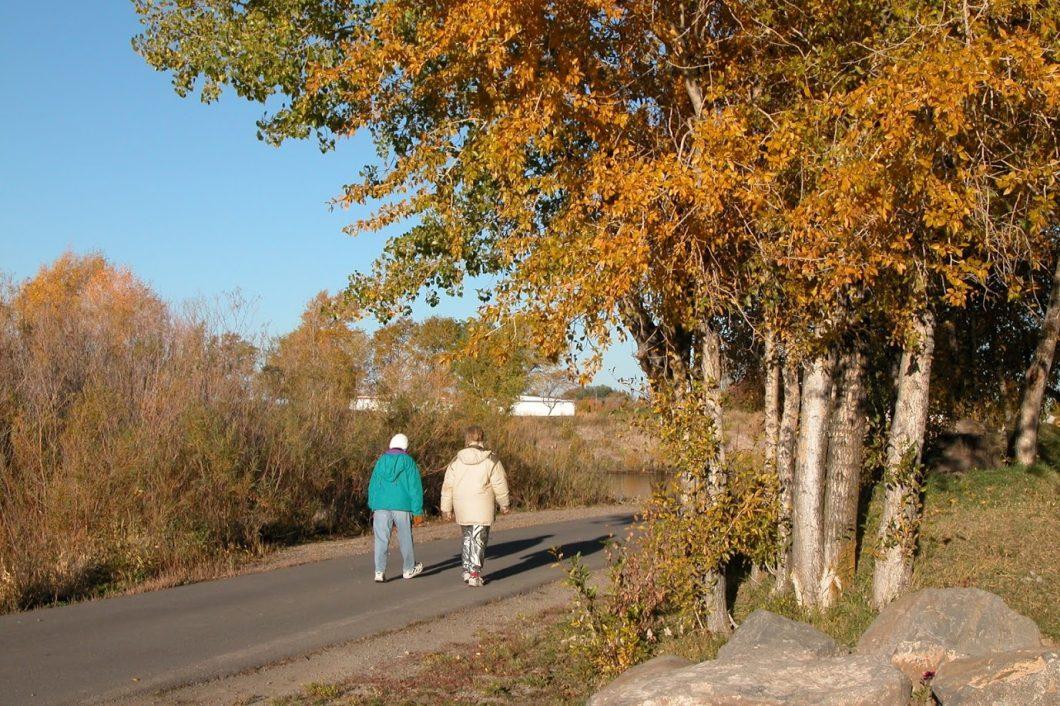 Nature Park Rexburg