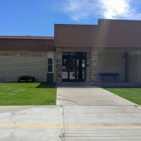 Central Elementary Front