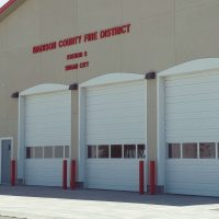 Sugar City Fire Station