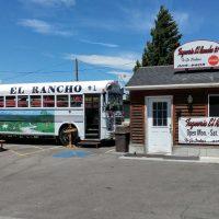 Taqueria El Rancho #1