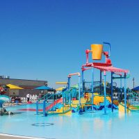 Rexburg Rapids Splash Park