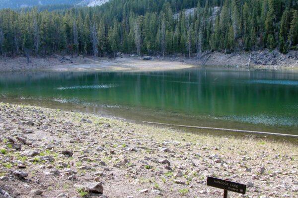 Hancock Lake