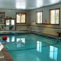 Sawtelle Pool