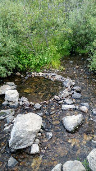 North Moody Creek