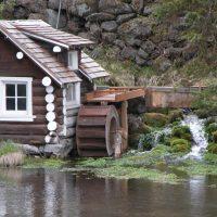 Johhny Sack's Cabin