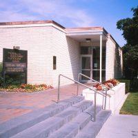 Idaho Falls Visitor's Center