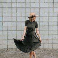 Made Modest Dress