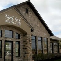 North Fork Dentistry Office Front