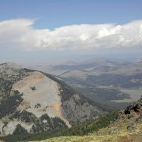 Sawtell Peak View