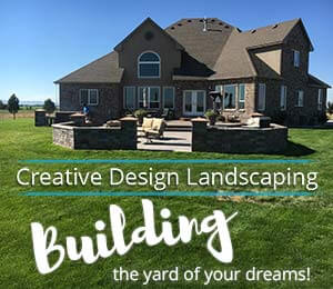 Creative Design Landscaping
