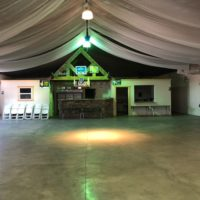 Hacienda Event Center