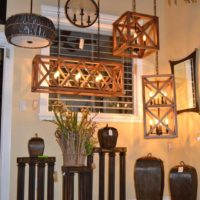Wolfe Lighting and Accents Showroom