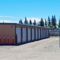 Self Storage Plus Rexburg Idaho