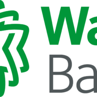 WaFD Bank Stacked Logo